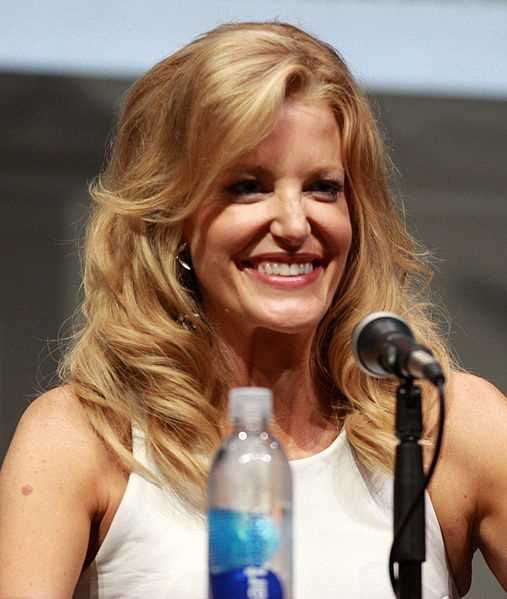 """Breaking Bad's"" Anna Gunn was raised in Santa Fe, N.M."