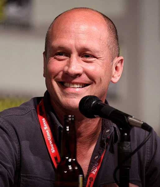 "St. Pius X alum Mike Judge created cult cartoons ""Beavis and Butt-head"" and ""King of the Hill."""