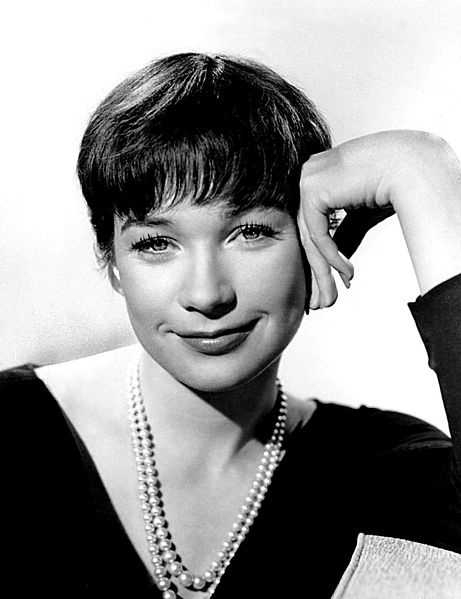 Academy Award winner Shirley MacLaine has a New Mexico ranch. She told Oprah she's seen numerous UFOs at her ranch.