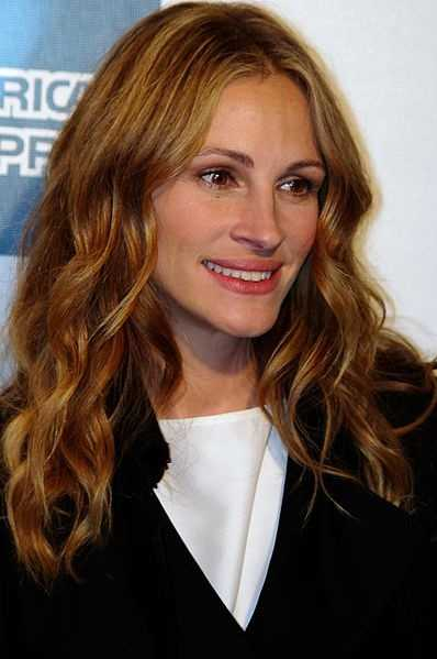 Julia Roberts has a home in Taos, N.M.