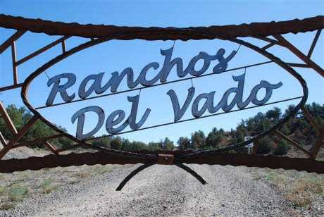 Take a peek inside this 1,200-acre ranch for sale in Tierra Amarilla, N.M. featured onRealtor.com