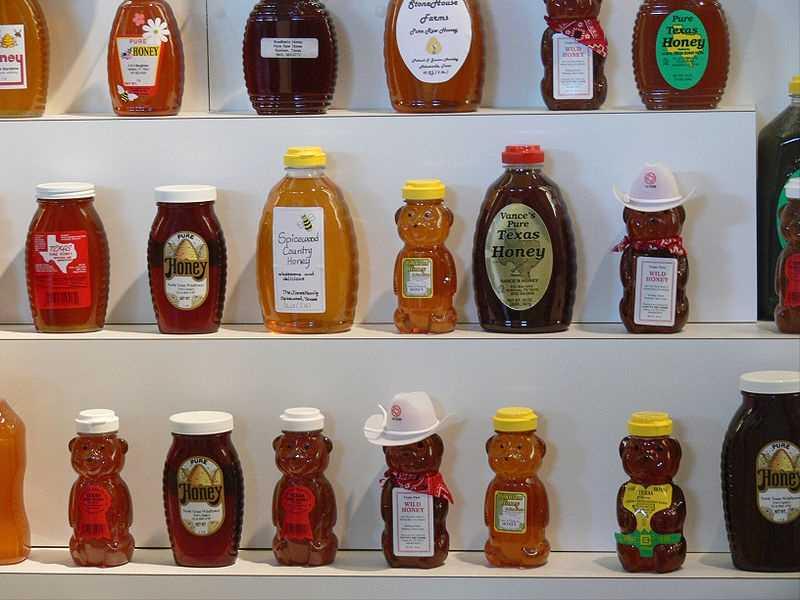 Chile Honey