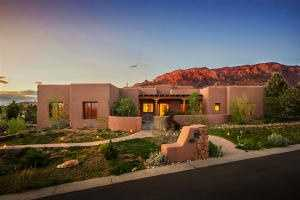 Take a peek inside this $1.7 million mansion for sale in Albuquerque, N.M. featured on Realtor.com