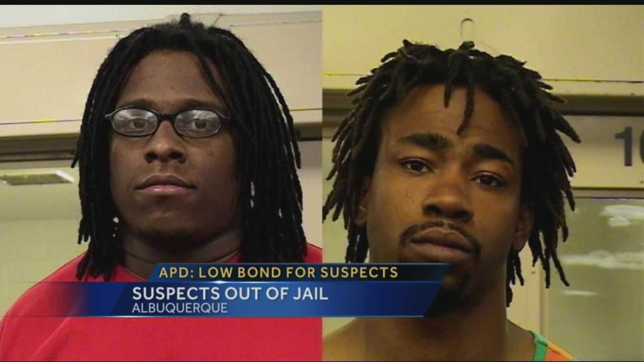 Police: Man who busted into home dressed as ninja bonds out of jail