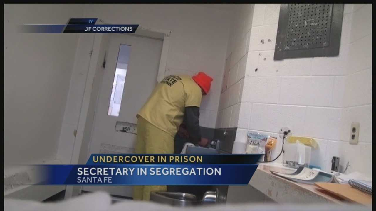 Major changes are coming to New Mexico prisons.