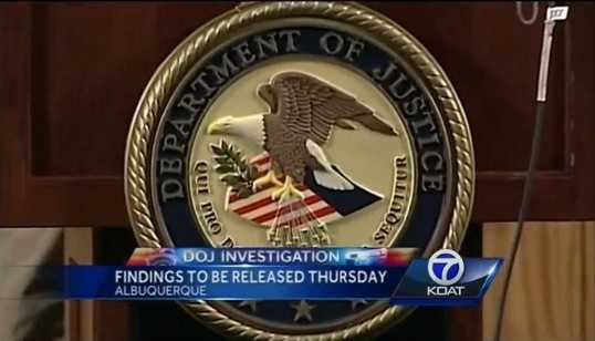 March 26, DOJ sends officers' names to criminal division in Boyd shooting