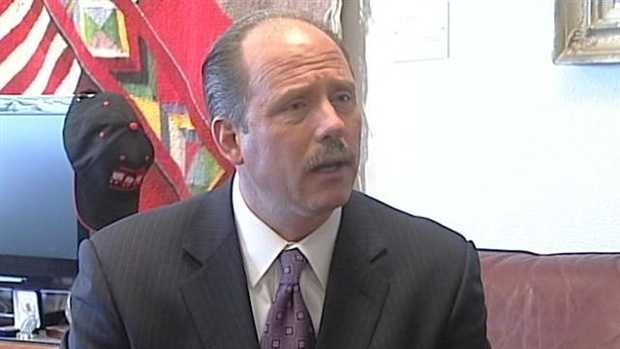 April 1, Mayor Richard Berry says he's anxious to get DOJ's results from an investigation into APD