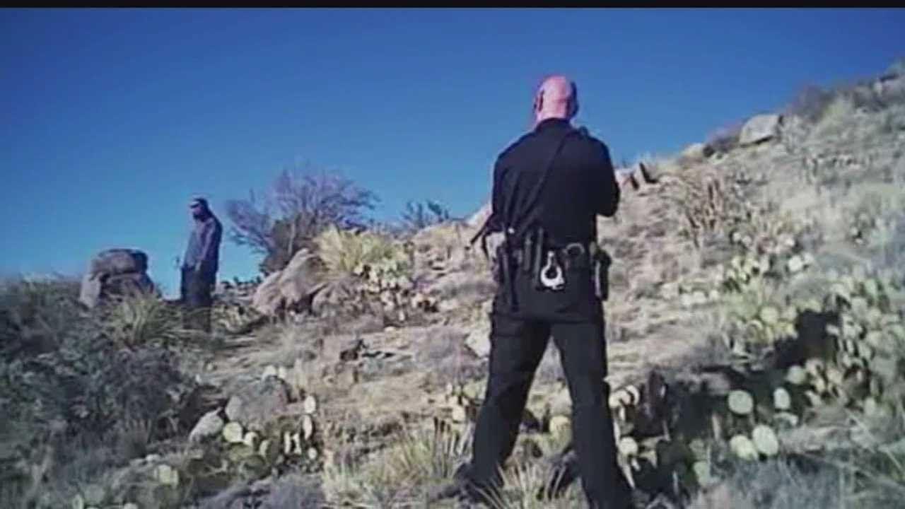 Albuquerque police say they've released all the video and audio they have from the James Boyd shooting in the Albuquerque foothills.