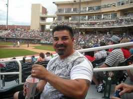 3. Watch an Isotopes game at The Lab