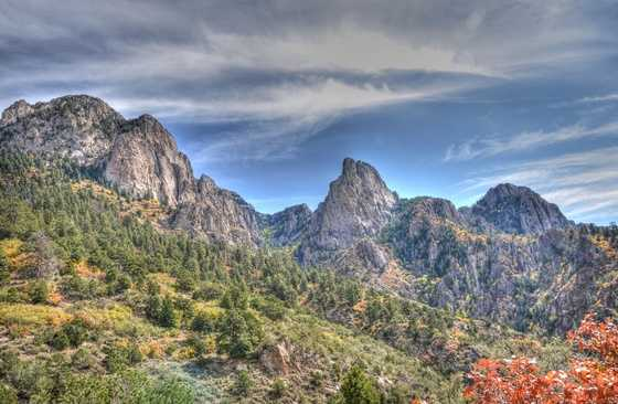 6.       Hike the La Luz Trail