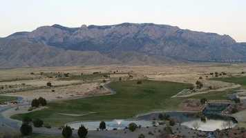 31. Go golfing at a local course
