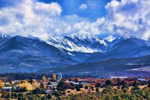 53. Travel the High Road to Taos