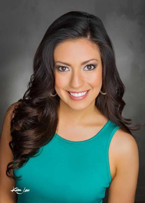 Stephanie Chavez, Ruidoso