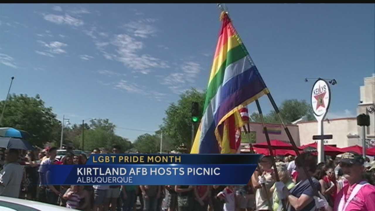 Kirtland LGBT Picnic