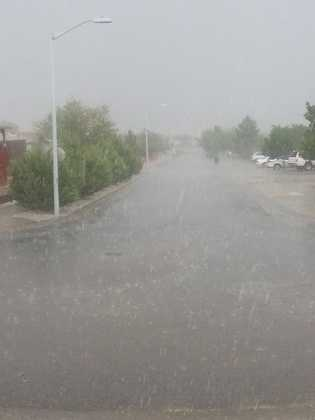 The National Weather Service has released its monsoon predictions for this year. They said New Mexico could see above-average rainfall. Click through this slideshow to see the 10 wettest monsoon seasons in Albuquerque history.