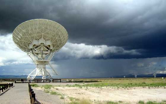 A little more than a 4-hour round-trip, the Very Large Array is in our $60 gas category. Free half-hour guided tours are offered on the first Saturday of each month at 11 a.m., 1 p.m. and 3 p.m. No reservations required.