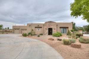 Take a peek inside this 5,100-square foot mansion for sale in Corrales, featured onRealtor.com
