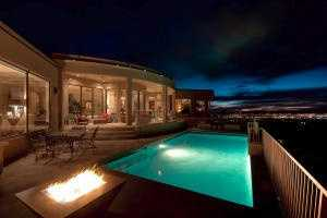Take a peek inside this $1.725 million, 6,500 square foot home for sale in Albuquerque, N.M. that's featured on Realtor.com