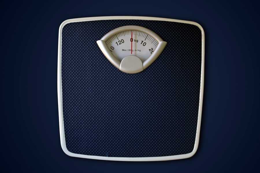 1.It helps you lose weight and keep it off