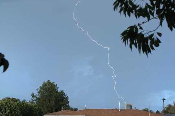Great lightning strike from u local member Meredith Schwall