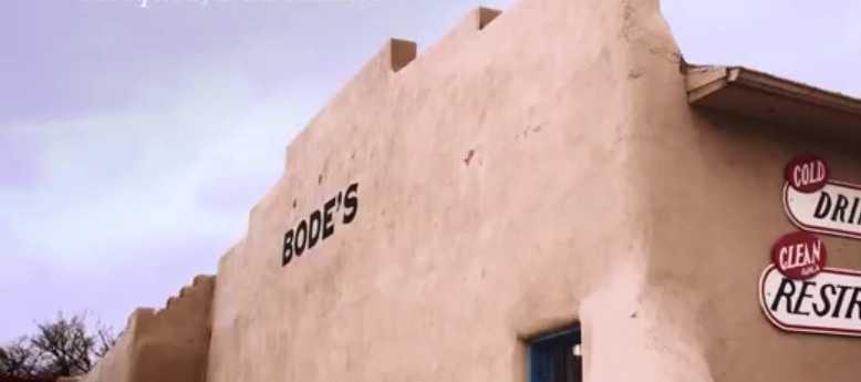 The popular restaurant serves 240 burgers a week