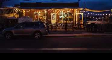 The Santa Fe Reporter named it their restaurant of the year for 2009-2010
