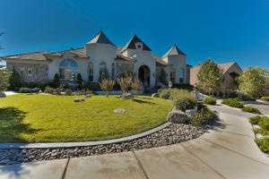 This $2.095 million home is for sale in Albuquerque.