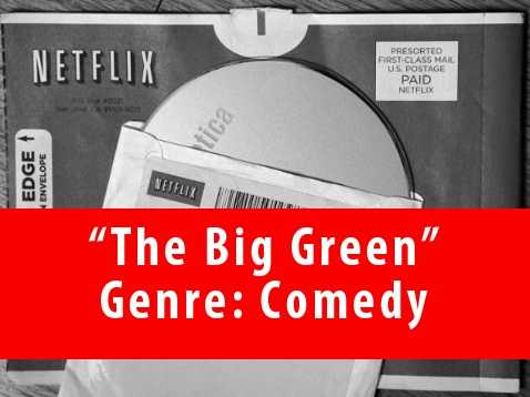 Up there with 'Little Giants' for me. 'Sandlot' will forever be untouchable, however. 'The Big Green' features a few 'Sandlot' stars (most importantly, perhaps, Patrick 'Ham' Renna).