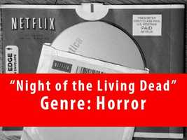 The 'Mystery Science Theater 3,000' riff of this movie is outstanding, but only because the movie stands on its own. A must for horror enthusiasts.