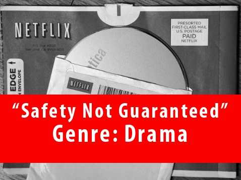 If you've seen 'The League,' if you know about at least one Duplass brother. Duplass brother movies, such as 'Safety Not Guaranteed,' are incredible. 'Jeff Who Lives at Home' with Jason Segel is equally incredible.