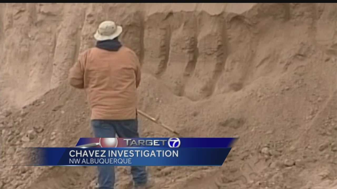 West Mesa update: Chavez investigation
