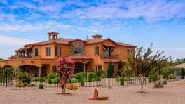 Take a peek inside this $999,000 mansion for sale in Albuquerque, N.M. featured on Realtor.com