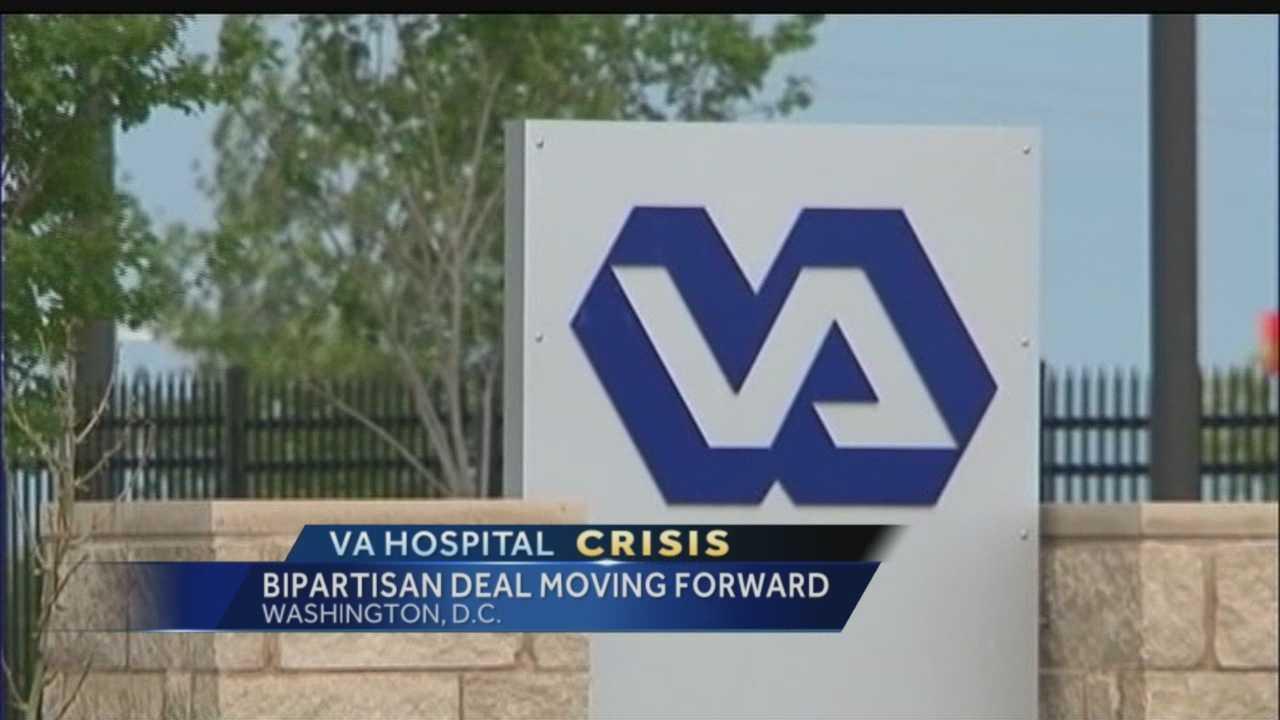 VA hospital crisis: NM vets react to reform deal