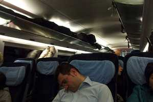 New Mexicans spend an average of 8 hours and 51 minutes a day sleeping.