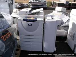Xerox Copy Centre 238 Copier