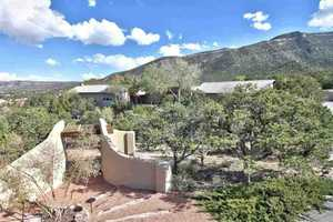 Take a peek inside this $1.15 million home in Placitas, N.M. featured on Realtor.com.