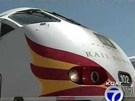 The New Mexico Rail Runner has added a late train Friday night so attendees can get back to Albuquerque.