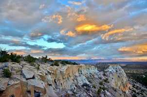 Dale Ball Trails (Santa Fe)