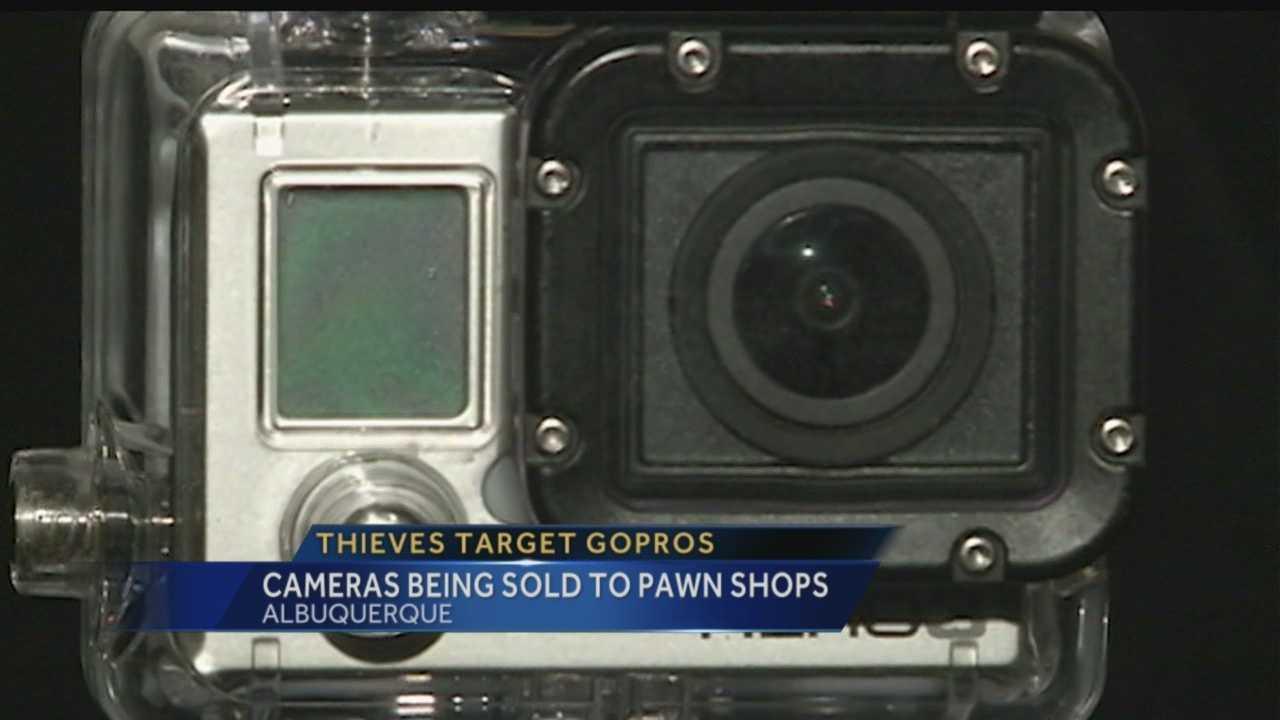 GoPro Pawn Shops