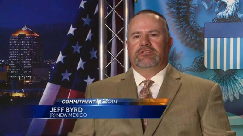Commitment 2014: Jeff Byrd