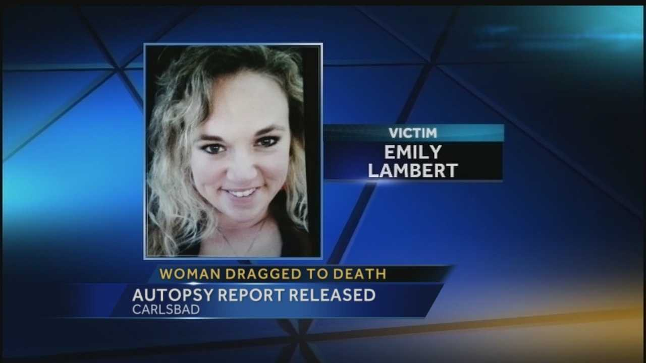 Tonight we're learning more about how a Texas school teacher found dead in New Mexico was murdered. KOAT Action News reporter Laura Thoren has the gruesome autopsy results