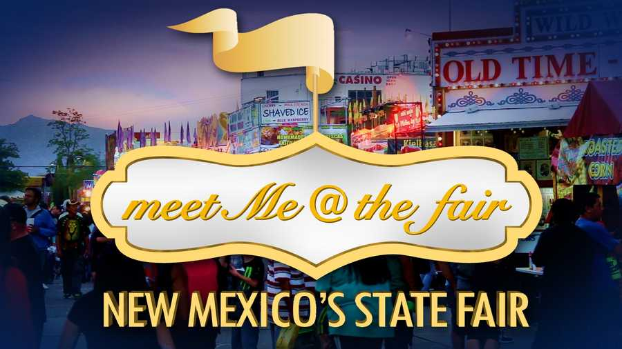 You can see all of the events on the State Fair's website