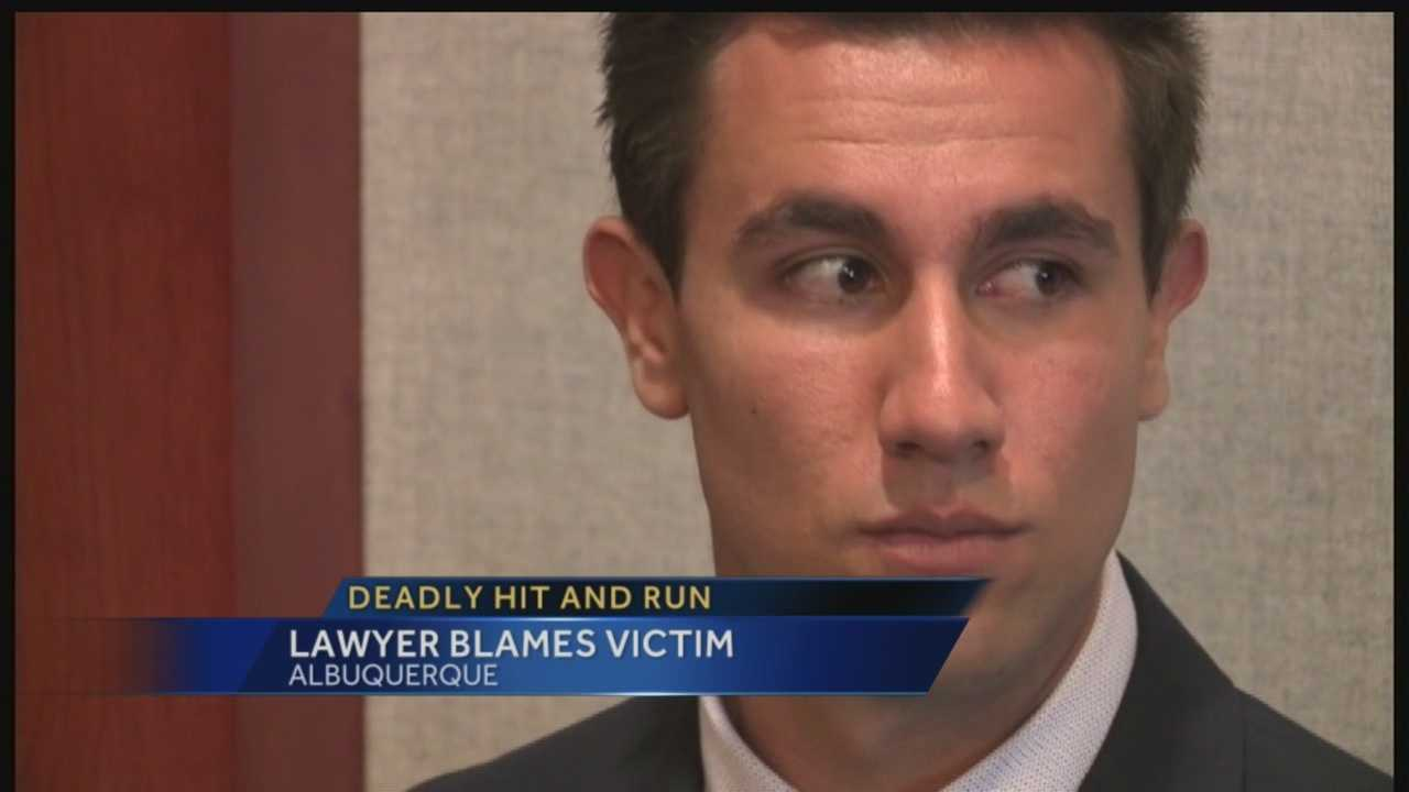 The local soccer coach accused of driving drunk and killing a cyclist faced a judge Tuesday.