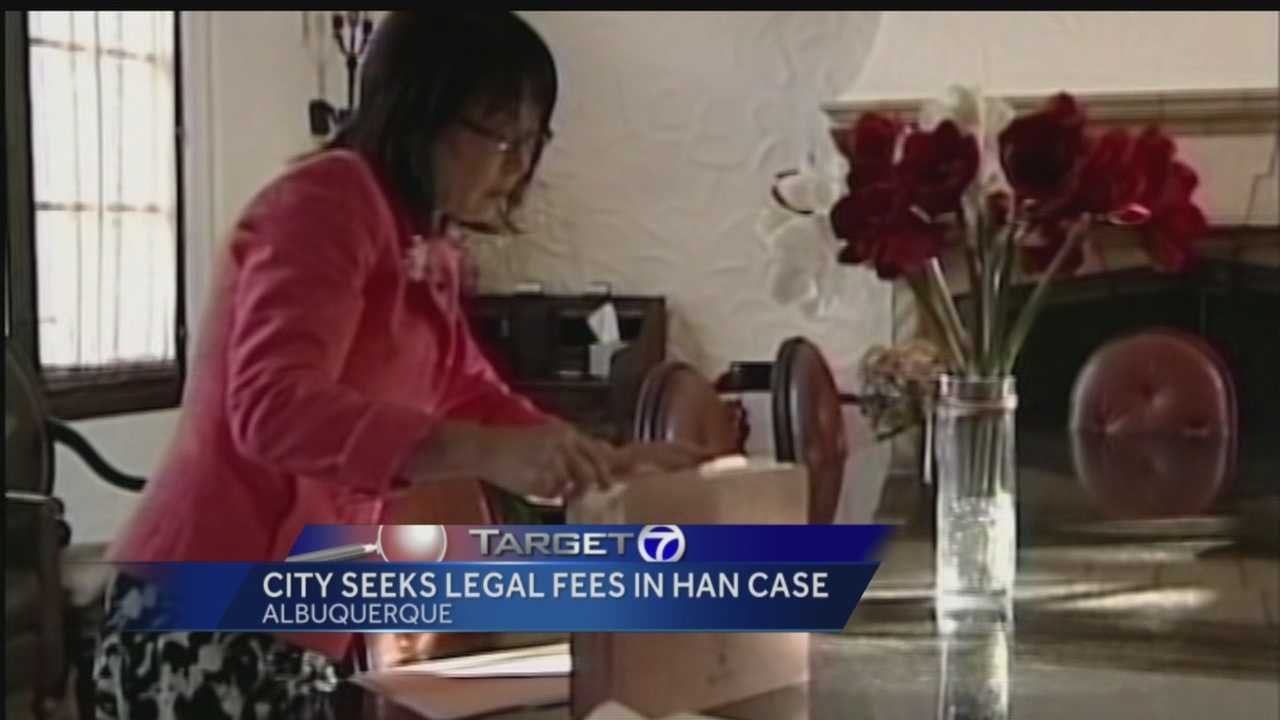 A three year legal battle involving the death of a prominent Albuquerque attorney keeps dragging on.