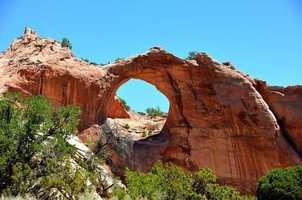 Check out the El Malpais National Monument