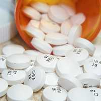 Check your medicine cabinet. People tend to metabolize drugs more slowly than when they're young. For example, sleeping pills will stay in your body longer. Certain medications will cause your blood pressure to fall when you stand. Medications taken for your blood pressure, medication taken for your prostate or diuretics can all cause what's called orthostatic hypotension.
