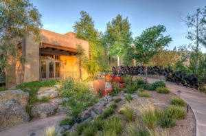 Take a peek inside this mansion for sale in Albuquerque that's featured on Realtor.com.