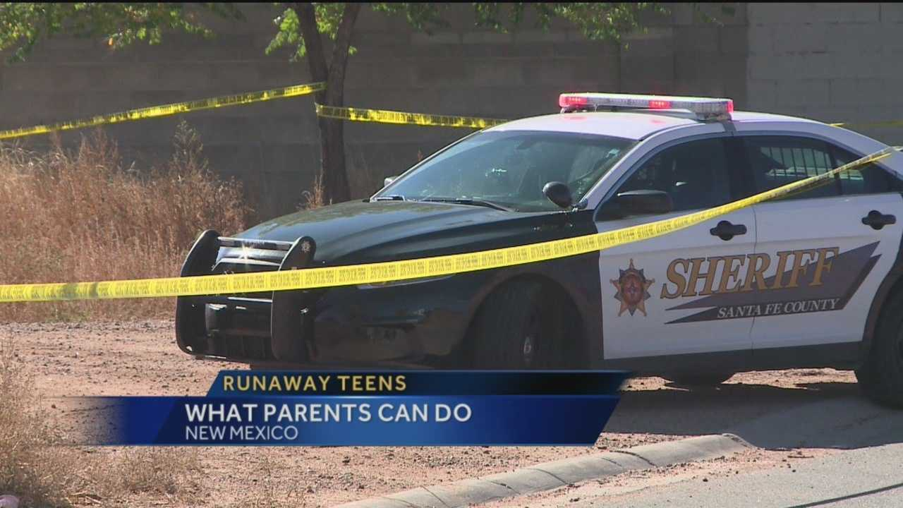 Action 7 News reporter Regina Ruiz talks with police about what parents can do to keep children safe.