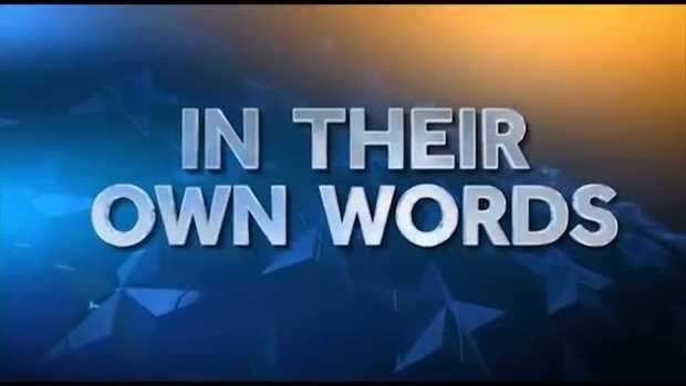If you haven't voted yet, check out our 'In Their Own Words' section by clicking HERE. You can find each candidate's pitch on why you should vote for them.