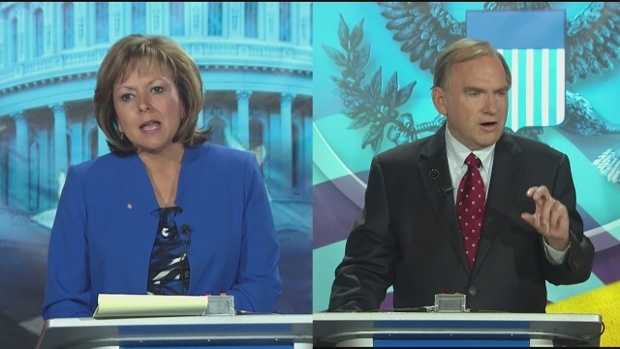 Watch for the results of the gubernatorial race. There may be a new governor of New Mexico.